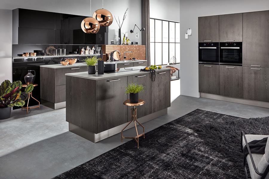 hersteller unsere k chenmarken. Black Bedroom Furniture Sets. Home Design Ideas